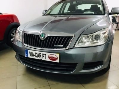 used Skoda Octavia break 1.6 Tdi GREEN LINE