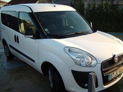 used Fiat Doblò 1.3 M-Jet