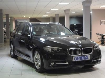 used BMW 520 d Auto