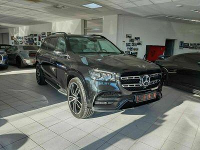 usado Mercedes GLS580 4Matic- Burmester 3D- Pacote exclusivo- 23