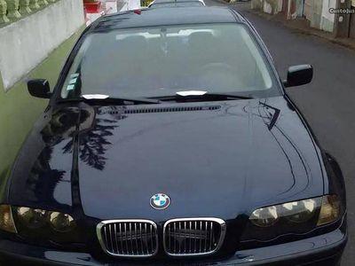 usado BMW 320 320