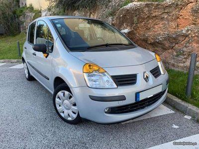usado Renault Modus 1.2 16V expression