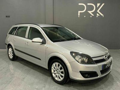 usado Opel Astra Caravan 1.4 (90CV) (5P)