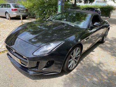 usado Jaguar F-Type 3.0 V6 S 380cv