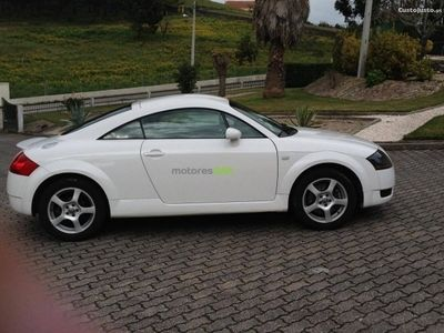 second-hand Audi Cabriolet 1.8
