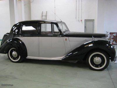 usado Bentley Mark VI