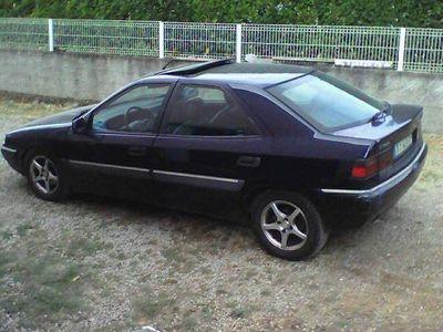 usado Citroën Xantia 1.9td