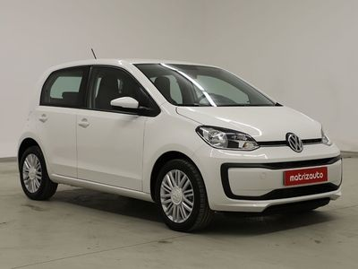 used VW up! Up 1.0 MoveAuto