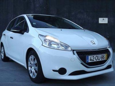 usado Peugeot 208 1.4 HDI