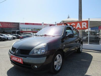 usado Renault Clio 1.5 DCI 82 CV (148.000 KM )