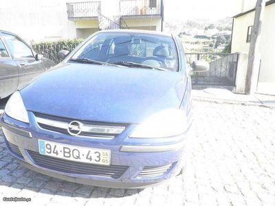 usado Opel Corsa Corsa1.3 cdti