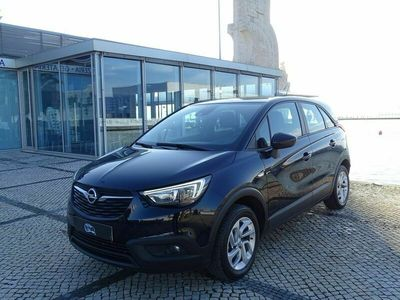 usado Opel Crossland X 1.2 T Edition 110cv Nacional