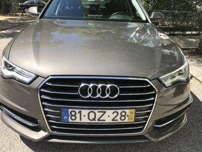 gebraucht Audi A6 2.0 tdi Ultra S-Line 190cv