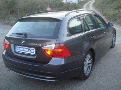 usado BMW 320 Série 3 d Exclusive Touring (163cv) (5 lug) (5p)