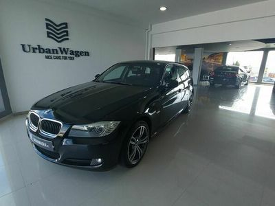 usado BMW 318 TOURING NAVI