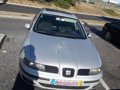 usado Seat Toledo Sport 1.9 tdi 110cv