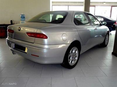 usado Alfa Romeo 156 1.9 JTD (115cv) (4p)