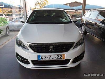 usado Peugeot 308 Pure Tech Style