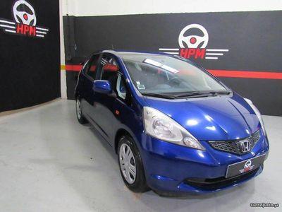 gebraucht Honda Jazz I-Vtec C/Garantia