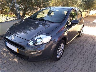 usado Fiat Punto 1.2 Lounge 70cv