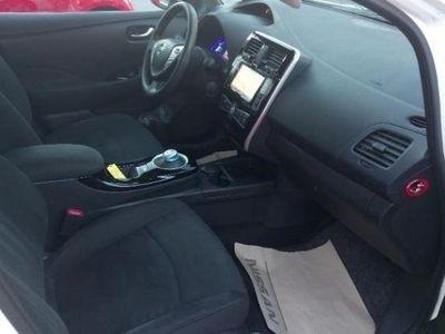 usado Nissan Leaf Acenta Flex (109cv) (5p)