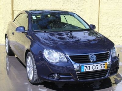 usado VW Eos FSI