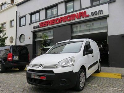 usado Citroën Berlingo 1.6 HDI 3 LUG