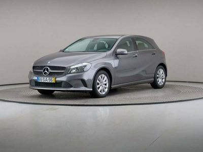 usado Mercedes A180 Classed Style