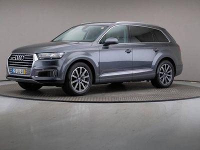 usado Audi Q7 3.0 TDi e-tron quattro Tiptronic