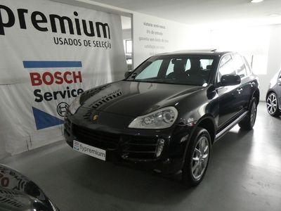 usado Porsche Cayenne V6 3.0 Diesel Tiptronic (240cv) NACIONAL