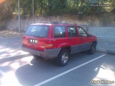 usado Jeep Cherokee 2.5 TD