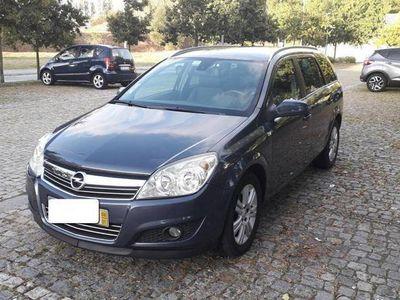 usado Opel Astra Caravan1.7CDTI 125CV