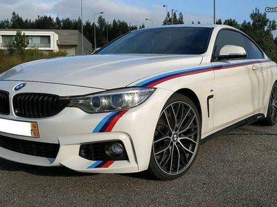 usado BMW 420 Pack M M Performance