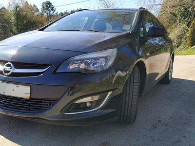 gebraucht Opel Astra SportsTourer 1.3CDTI
