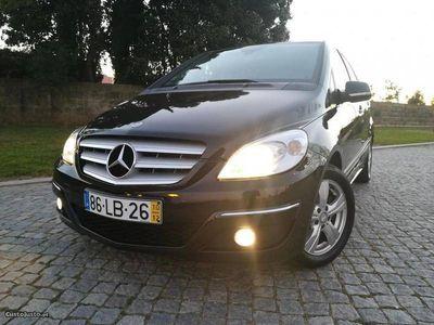 brugt Mercedes B180 CDI BE 109Cv Nac