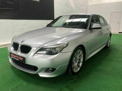 usado BMW 520 dA Pack M Edition