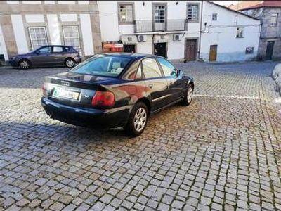 brugt Audi A4 1.9tdi