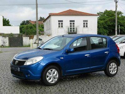 usado Dacia Sandero 1.5 dCi Confort (68cv) (5p)