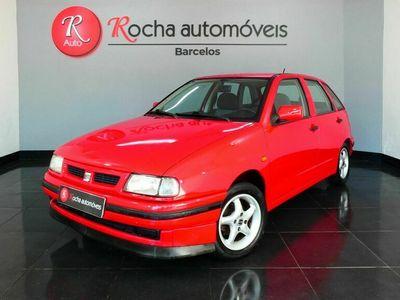 usado Seat Ibiza 1.1 i-CLX