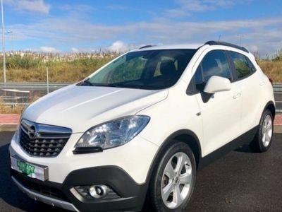 używany Opel Mokka 1.7 CDTi Cosmo S/S (130cv) (5p)