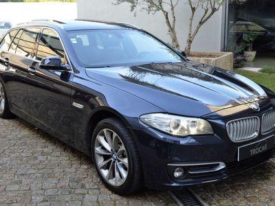 usado BMW 520 Sport NACIONAL