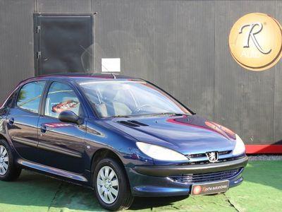 usado Peugeot 206 1.1i AC 1 ÚNICO DONO
