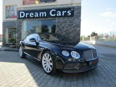usado Bentley Continental GT V8 S