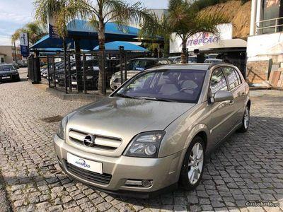 usado Opel Signum 2.2 TDCI