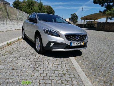 usado Volvo V40 CC 1.6 D2 Momentum