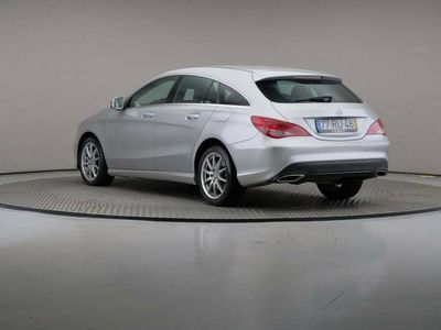 usado Mercedes CLA220 Classe CLAd Aut.