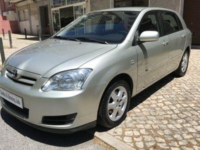 usado Toyota Corolla D4D - Financiamento - Garantia