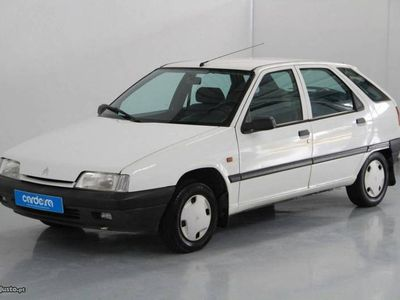 usado Citroën ZX 1.1I ADVANTAGE