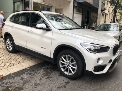 usado BMW X1 18 d xDrive Advantage (150cv) (5p)
