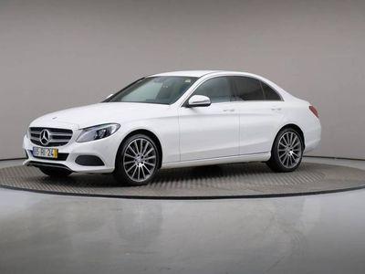 usado Mercedes C350e 350 e